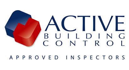 Active Building Control logo