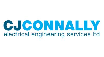 CJ Connally logo