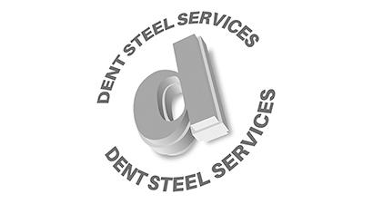 Dent Steel logo