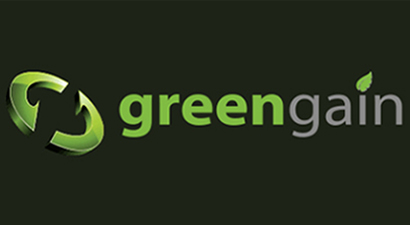 Greengain logo