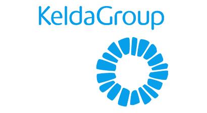 Kelda logo
