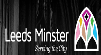 Leeds Minster logo