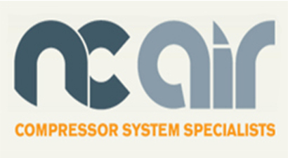 NC Air logo