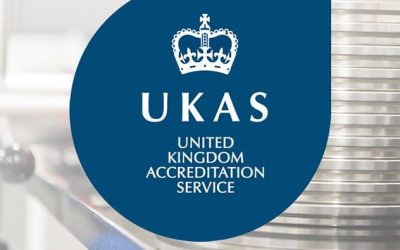 Why do I need a UKAS Accredited Certification?